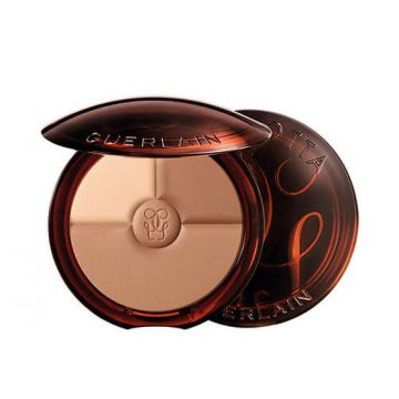 Terracotta Sun Trio Powder - Guerlain