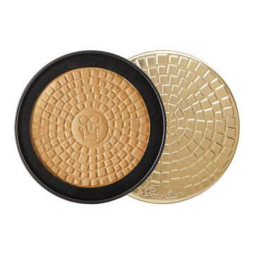 Pó Bronzeador Guerlain Terracotta Light Goldenland