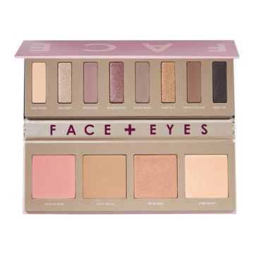 Paleta Sephora Collection Face & Eyes