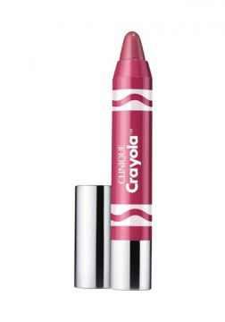 Batom Chubby Stick Crayola - Clinique