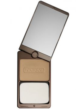 Pó-base Oxygen Foundation Mineral Powder - Hourglass