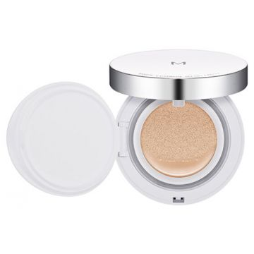 Base Facial M Magic Cushion Spf50 - Missha