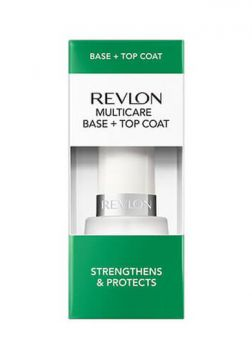 Base + Top Coat Revlon Multi Care 2 In 1