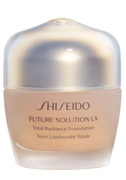 Base Future Solution Lx Total Radiance Foundation Fps 15 - S