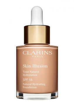 Base Líquida Clarins Skin Illusion Foundation