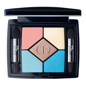 Sombra 5 Couleurs Summer Look 2016 - Dior