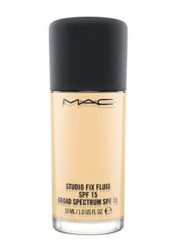 Base Mac Studio Fix Fluid Spf 15 - M·a·c