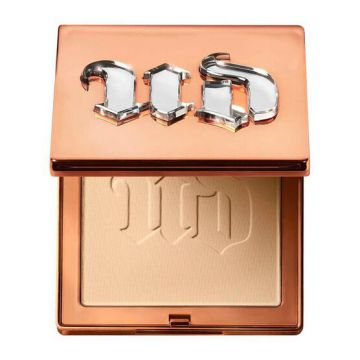 Base Em Pó Urban Decay Stay Naked The Fix