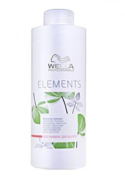 Shampoo Wella Professionals Elements Renewing