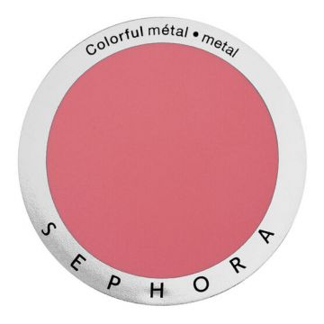Blush Sephora Collection Colorful Metal