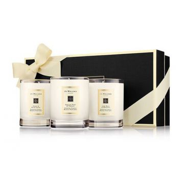 Kit Coffret Jo Malone Trio De Velas - Jo Malone London
