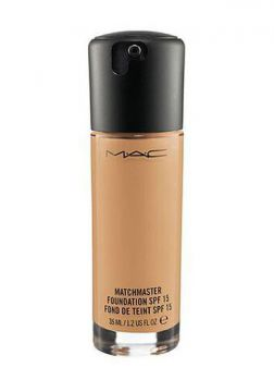 Base Matchmaster Mac Spf 15 Foundation - M·a·c