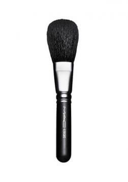 Pincel Mac 129 Short Handled Powder/blush Brush - M·a·c