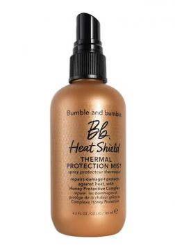Spray De Secagem Bumble And Bumble Heat Shield Thermal Prote