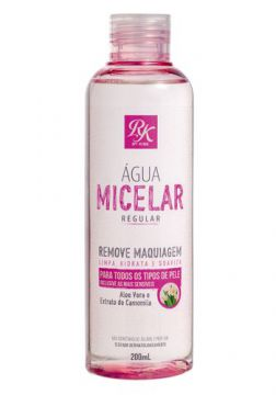 Água Micelar Regular - RK by Kiss - 200ml