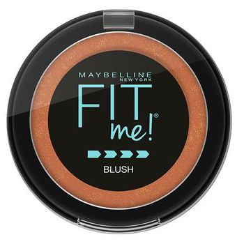 Blush Maybelline - Fit Me!