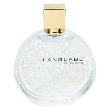 Language Lonkoom - Perfume Feminino - Eau de Parfum - 100ml