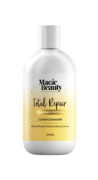 Magic Beauty Total Repair - Condicionador - 300ml