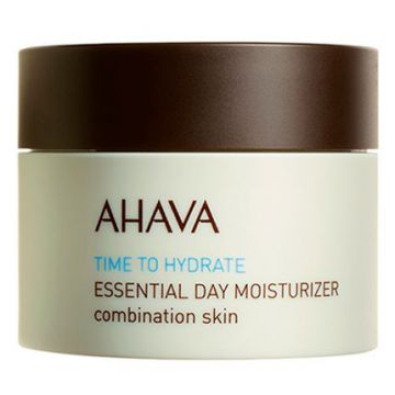Hidratante Facial Ahava - Essential Day Moisturizer For Comb
