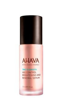Sérum Clareador Ahava - Age Control Brightening And Renew Se