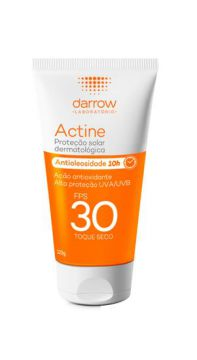 Actine Fps 30 Darrow - Protetor Solar - 120ml
