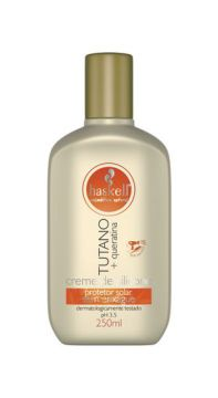 Haskell Tutano - Leave In - 250ml