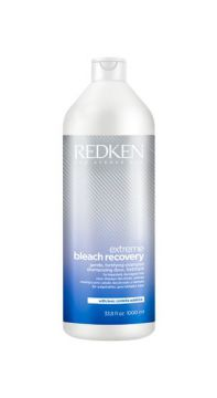 Redken Extreme Bleach Recovery Shampoo Fortificante - 1l