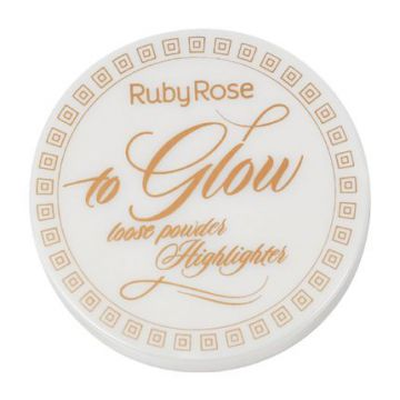 Iluminador Ruby Rose To Glow