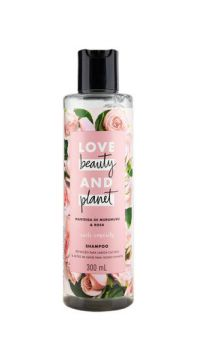 Love Beauty And Planet Curls Intensify Shampoo - 300ml