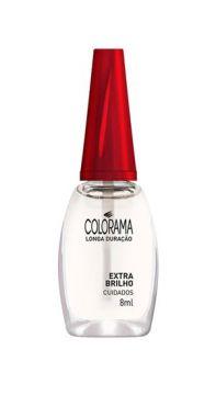 Base Extra Brilho Colorama - 8ml