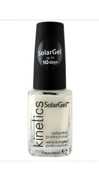 Esmalte Solar Gel 199 Lumiére 15ml Kinetics