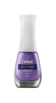 Esmalte Frozen 8ml Beautycolor