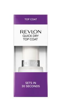 Esmalte Top Coat Quick Dry 14,7ml Revlon