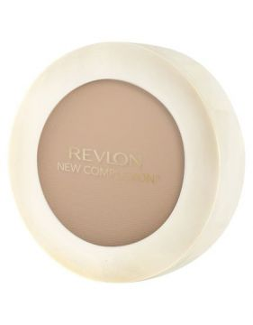 Pó Compacto New Complexion One Step Compact Makeup Natural B