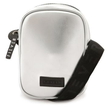 Crossbody Prata Camera - Fiever