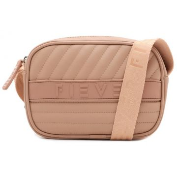 Crossbody Bege Lake - Fiever