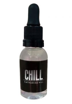 Sérum 4 em 1 Catharine Hill Chill 30ml - Incolor