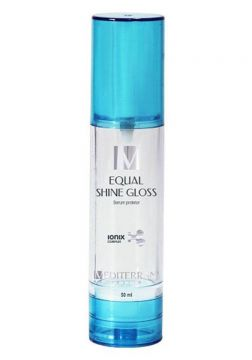 Gloss Mediterrani Equal System Shine 50ml - Incolor