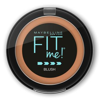 Blush Fit Me! Maybelline Nude - Incolor