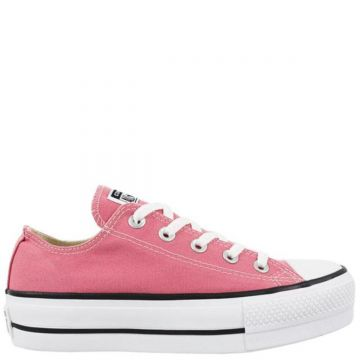 Tênis All Star Chuck Taylor Lift Feminino - Rosa