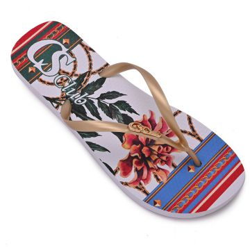 Chinelo Colorful - Carmen Steffens