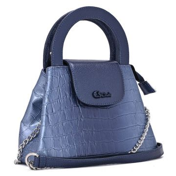 Mini Bag Degradê Lunar - Carmen Steffens
