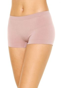 Calcinha Lupo Loba AF Boxer Touch+ Nude Lupo