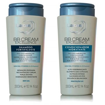 Lacan Kit BB Cream Excellence Duo Lacan