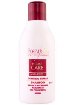 Shampoo Forever Liss Control Repair Home Care 300 ml Foreve