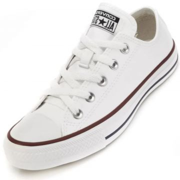 Tenis Converse All Star Ct04500001 Chuck Taylor Branco