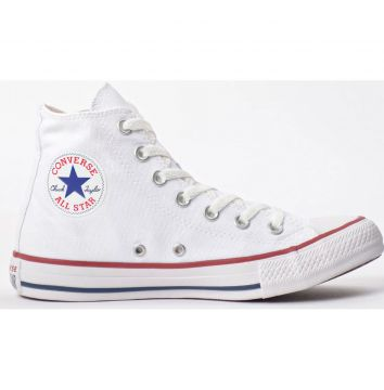 TÊNIS CONVERSE ALL STAR BOTA BRANCO CT00040001
