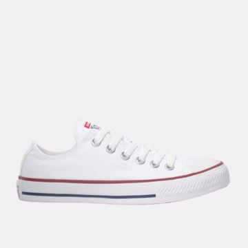 Tênis Converse All Star Branco Lona CT00010001