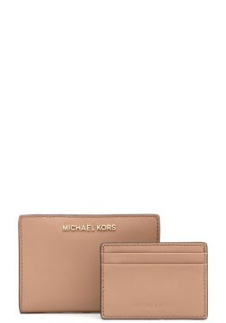 Carteira Michael Kors Jet Set Travel Md 35F8gtvd8l185