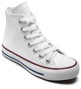 Tenis Converse All Star Ct04510001 Branco Converse All Star